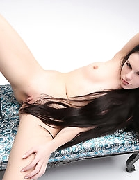 Longhaired - FREE PHOTO PREVIEW - WATCH4BEAUTY erotic art magazine photo #11