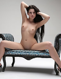 Longhaired - FREE PHOTO PREVIEW - WATCH4BEAUTY erotic art magazine photo #14