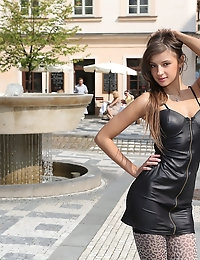 Maria seen in public again - FREE PHOTO AND VIDEO PREVIEW - WATCH4BEAUTY erotic art magazine photo #14