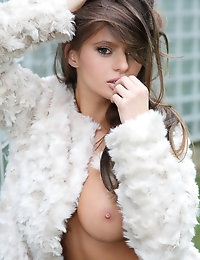 Wintry - FREE PHOTO PREVIEW - WATCH4BEAUTY erotic art magazine photo #12