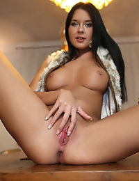 Christmas party - FREE PHOTO AND VIDEO PREVIEW - WATCH4BEAUTY erotic art magazine photo #4