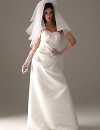Christmas wedding - FREE PHOTO AND VIDEO PREVIEW - WATCH4BEAUTY erotic art magazine photo #1