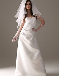 Christmas wedding - FREE PHOTO AND VIDEO PREVIEW - WATCH4BEAUTY erotic art magazine photo #2