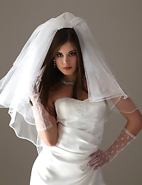 Christmas wedding - FREE PHOTO AND VIDEO PREVIEW - WATCH4BEAUTY erotic art magazine photo #3