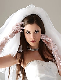 Christmas wedding - FREE PHOTO AND VIDEO PREVIEW - WATCH4BEAUTY erotic art magazine photo #7