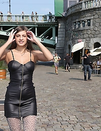 Walk in Prague - FREE PHOTO PREVIEW - WATCH4BEAUTY erotic art magazine photo #9