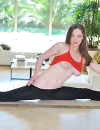 FTV Girls FTVGirls Natalie in Flex and Stretch - FTVGirls.com photo #6