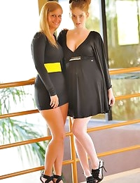 FTV Girls Alice and Faye dynamic duo - FTVGirls.com photo #1