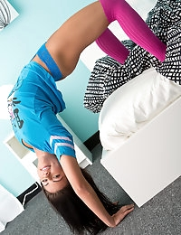 Nubiles.net - featuring Nubiles Adriana Chechik in ass-perfect photo #3