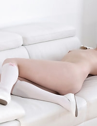 Nubiles.net - featuring Nubiles Milana Fox in pussy-insertion photo #15