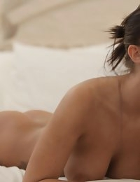 20574 - Nubile Films - Bedroom Antics photo #2