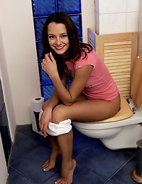 Fedorov-hd-Nastia-wc-russian-lovely-cute-model-sweet-ass  photo #1