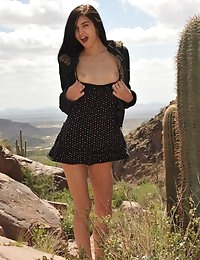 Eroberlin-Zoe-Rush-Arizona-Jonny-hardcore-fuck-me-outdoor photo #1