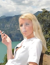 Eroberlin-Samantha-Heat-sexy-bella-Italia-largo-di-garda photo #4