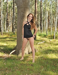 Eroberlin-Kate-Pearl-porn-bitch-german-forest photo #1