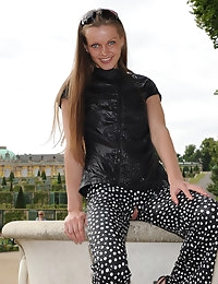Eroberlin-Diana-sexy-sweet-Parkranger-Potsdam photo #14