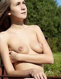 Fedorov-hd-Mika-tracks-russian-long-hair-sexy-puffy-nipples  photo #7
