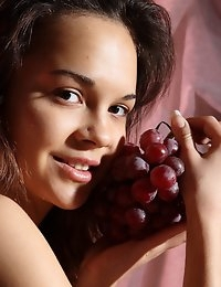Fedorov-hd-Valeria-grapes-erotic-young-petite-sexy-teen  photo #1