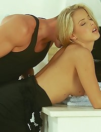 I Dream Of Jo - Hungarian Porn Star photo #1
