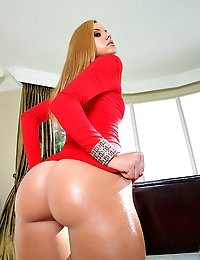 Jessie Rogers Messie with jessie Super Sexy Girl with Amazing Ass gets Banged Hardcore MonsterCurves™ photo #4