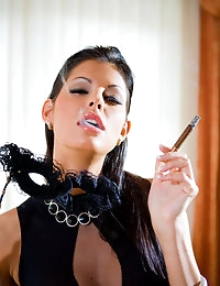 Private Porn - Smoking Sluts photo #2