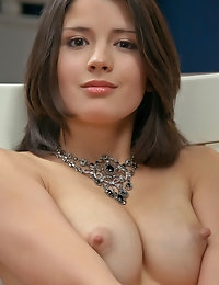 Metmodels Free Nude Gallery of LUIZA A. photo #3