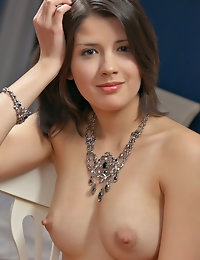 Metmodels Free Nude Gallery of LUIZA A. photo #7