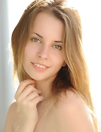 MetArt - Lucia D BY Goncharov - ATTRAE photo #18