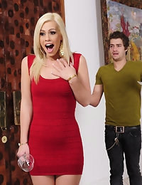 Tara Lynn Foxx and Xander Corvus  - Naughty America photo #2