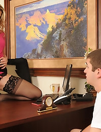 Cory Chase and J Pipes  - Naughty America photo #4