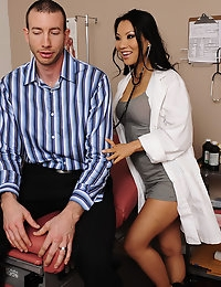 Asa Akira and Jordan Ash in I have a Wife - Naughty America photo #2