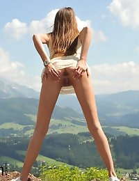Eroberlin ass pussy long hair special chics models photo #2