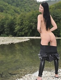 Eroberlin ass pussy long hair special chics models photo #10