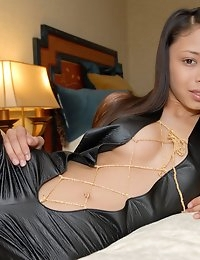 Eroberlin Alexis Love room service skinny pornstar photo #4