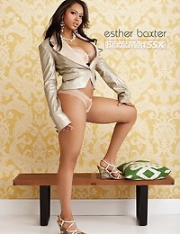 ::Black Men Digital Features Esther Baxter :: photo #12
