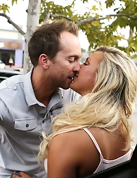 TeenFidelity.com - The couple that plays together, stays together! photo #2