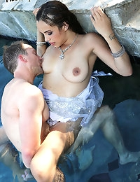 TeenFidelity.com - The couple that plays together, stays together! photo #8