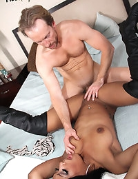 TeenFidelity.com - The couple that plays together, stays together! photo #7