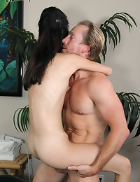 TeenFidelity.com - The couple that plays together, stays together! photo #13