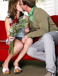TeenFidelity.com - The couple that plays together, stays together! photo #5