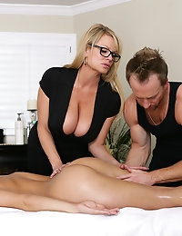 TeenFidelity.com - The couple that plays together, stays together! photo #4