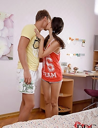 : | boy and girl | : Free picture gallery : Euro Teen Erotica - The sweetest and most beautiful girls on the net! | boy and girl |  photo #3