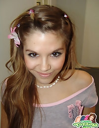 Teen Topanga photo #6