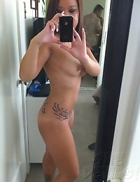 Real girl friends self shoot and pose nude for their BF's. photo #7