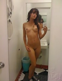 Real girl friends self shoot and pose nude for their BF's. photo #8