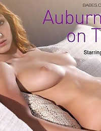 Nude Pics Of Michelle In Auburn Falling On Topaz - Babes.com photo #10