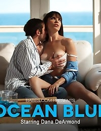 Nude Pics Of Dana DeArmond In Ocean Blue - Babes.com photo #10
