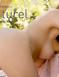 Nude Pics Of Kennedy Nash In Au Naturel - Babes.com photo #10