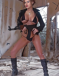 Exclusive Actiongirls Armie  Photos Actiongirls.com photo #4
