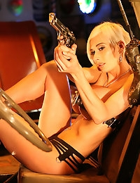 Exclusive Actiongirls Marie Cluade  Photos Actiongirls.com photo #11